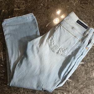 Rock and Republic jeans sz 12.